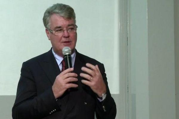 Jean-Paul Delevoye, Président du CESE