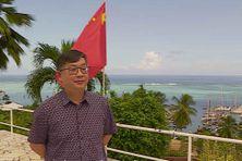 Interview du consul de Chine en Polynésie sur le coronavirus.