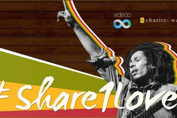 share one love