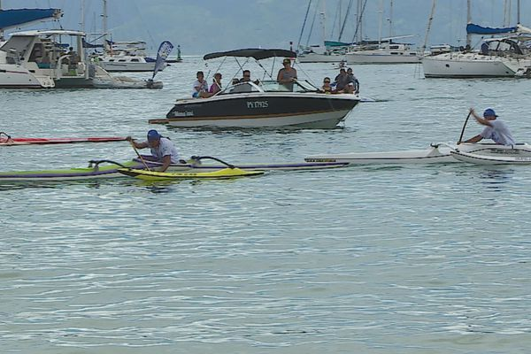 EDT Lagoon Race