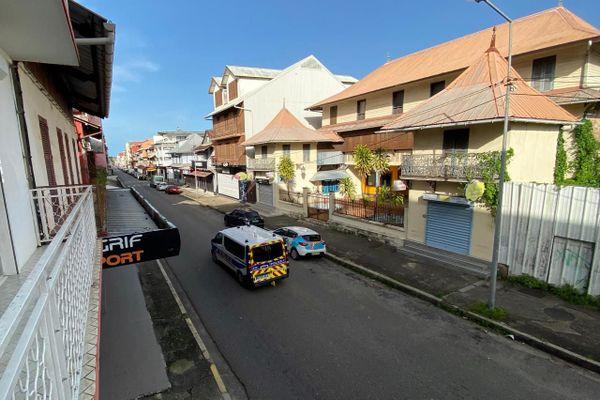 Couvre-feu le 20 juin à Cayenne