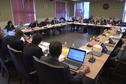 Saint-Pierre et Miquelon : trois experts proposent une concentration des collectivités, Annick Girardin approuve