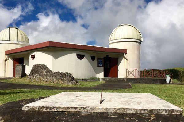 L'Observatoire des Makes organise la nuit des Etoiles ce samedi.