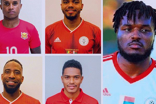 La première sélection d'Eric Rabesandratana nouveau sélectionneur de l'équipe de Madagascar