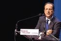 Sécurité, économie et jeunesse, trois des thèmes forts de la visite de François Hollande
