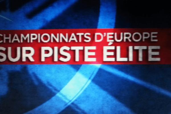 Championnats d'Europe de Cyclisme sur Piste