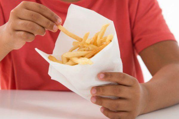 obésité en guyane