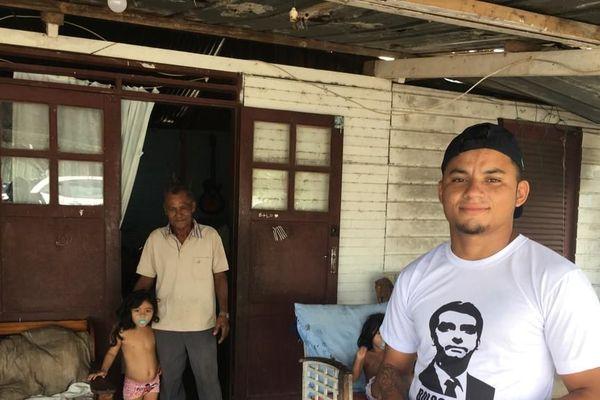 La communauté brésilienne