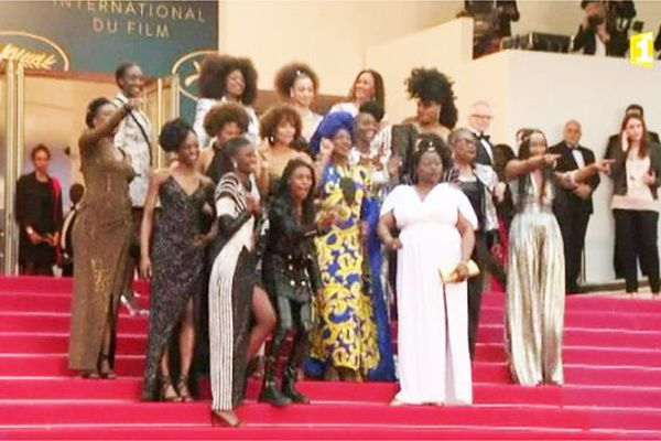 femmes noires
