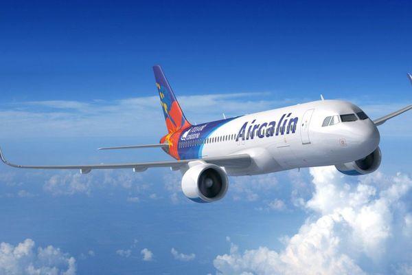 Airbus Aircalin