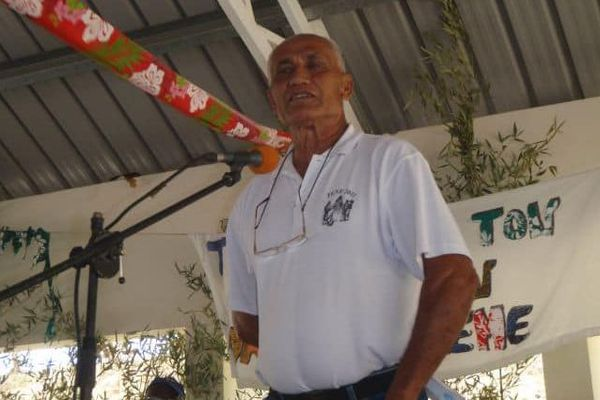 Antonin Musulamu
