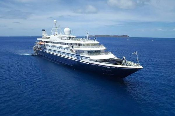 SeaDream Yacht Club