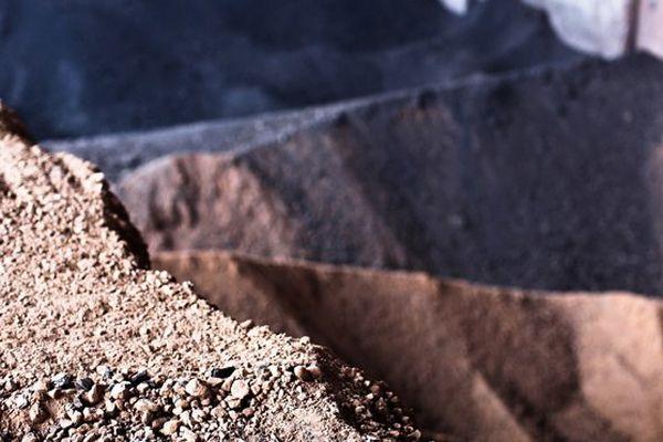 nickel minerai