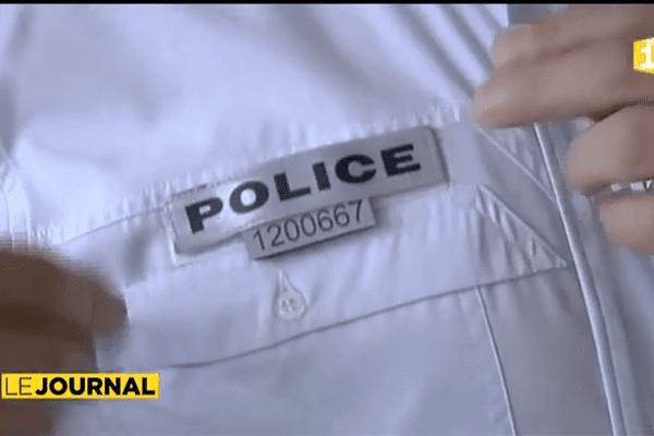 Police : le matricule de la discorde