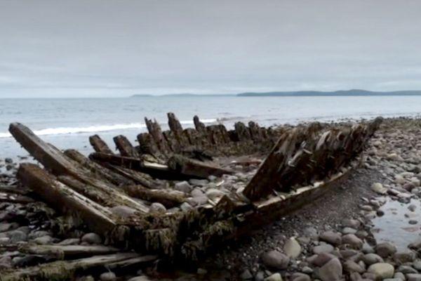 Le Drassm travaille sur le patrimoine des eaux de l'archipel.