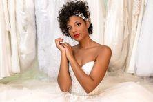 Séphorah Azur, Miss Martinique 2020.