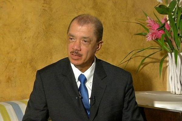 James Alix Michel, Président de la République des Seychelles