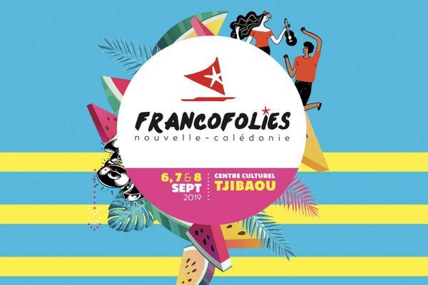 Francofolies Nouvelle-Calédonie