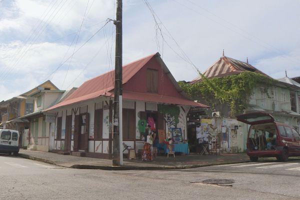 Musée du n'importe Koi à Cayenne