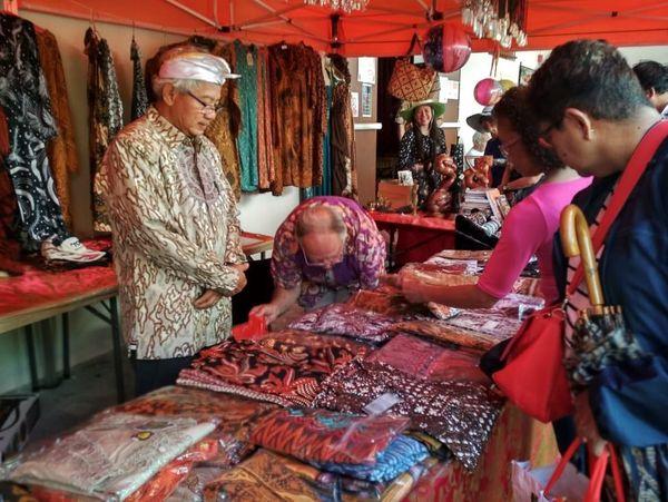Journée culturelle indonésienne