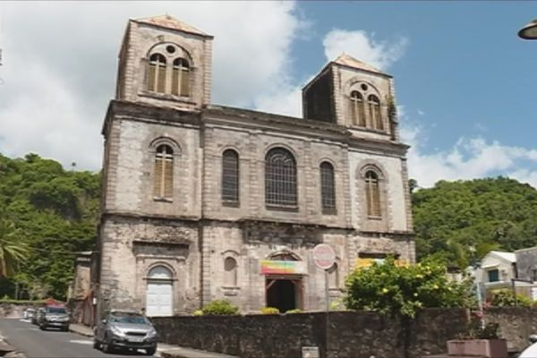 église de Saint-Pierre