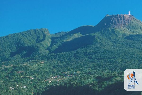 observatoire volcanologique