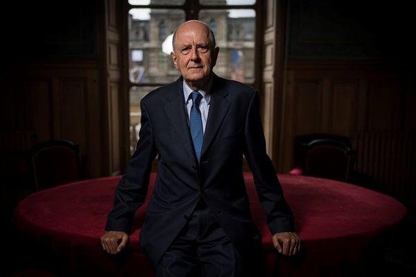 Jean-Marc Sauvé, président de la CIASE (Commission Indépendante sur les Abus Sexuels dans l'Eglise)