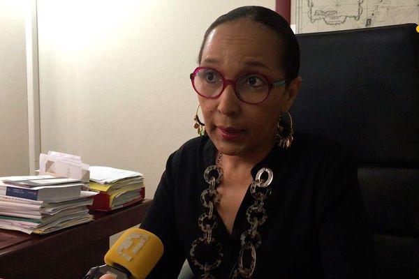 Catherine Rodap : avocat du cabinet Alain Miroitte