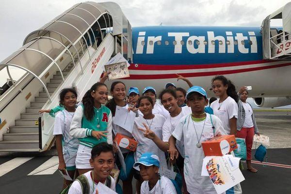 ATN : 250 enfants invités