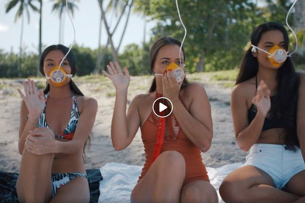 Air Tahiti Nui dévoile sa vidéo de sécurité à bord du Dreamliner