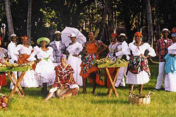 Le Grand Ballet de Martinique