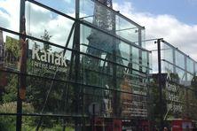 """L'expo """"Kanak:l'Art est une Parole"""" au Quai Branly"""