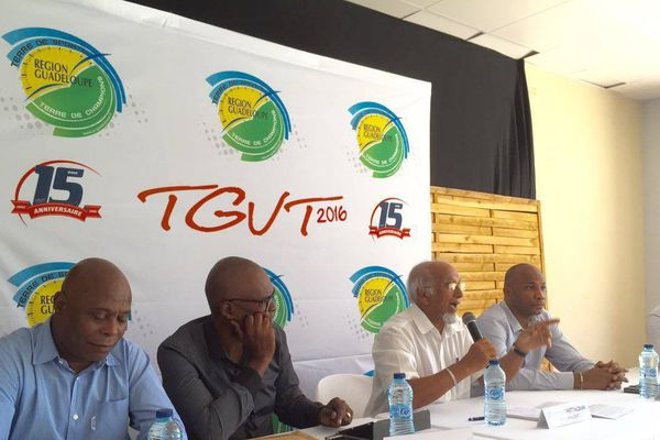 TGVT 2016