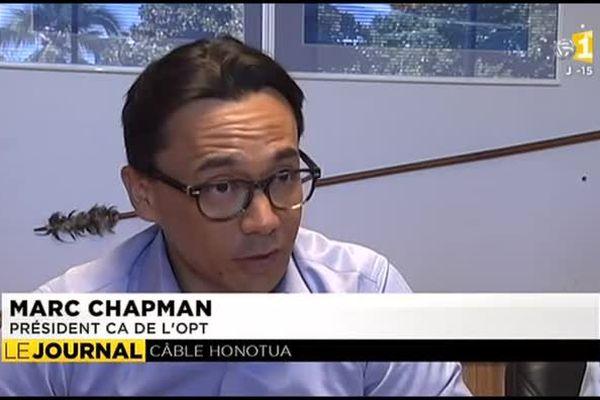 Internet : Tahiti en ultra bas débit