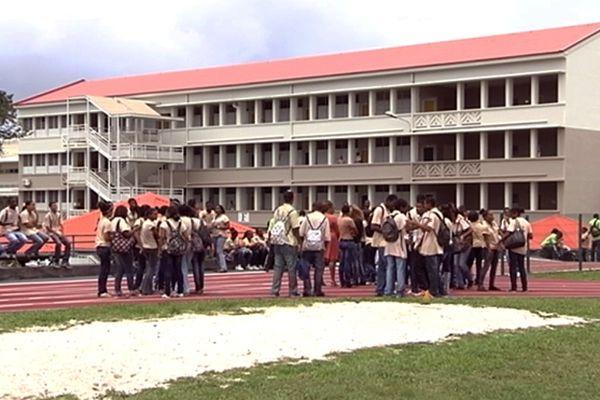 Lycée Dumas Jean-Joseph
