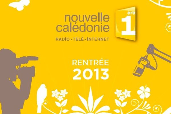 rentrée tv 2013 NC1ère