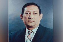 Maurice Taïlamé, artisan-boucher, traiteur, ex prédisent de la Chambre de Métiers et de l'Artisanat de la Martinique, décédé à l'âge de 79 ans (jeudi 29 juillet 2021).