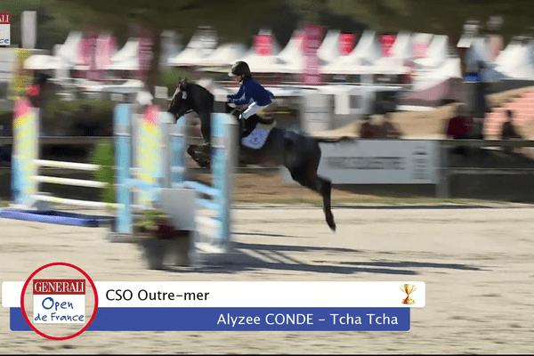 Alysée Condé