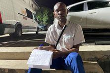Fatihou Ibrahim est l'un des deux requérants avec Salim Nahouda à avoir été reconnu pour avoir la qualité de requérant dans cette affaire, contrairement au Collectif des citoyens de Mayotte loi 1901.