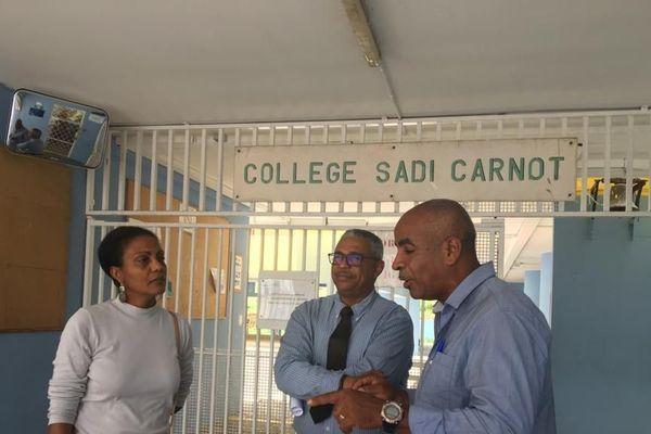 Collège Sadi Carnot
