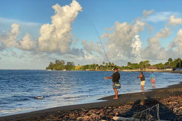 La pêche aux Ature : quel succès !