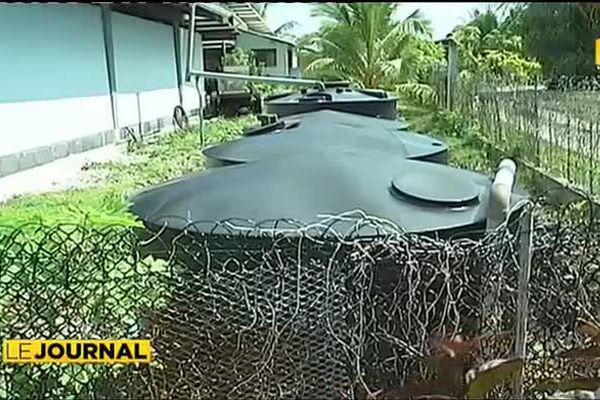 La gestion de l'eau et des déchets, casse tête pour les communes