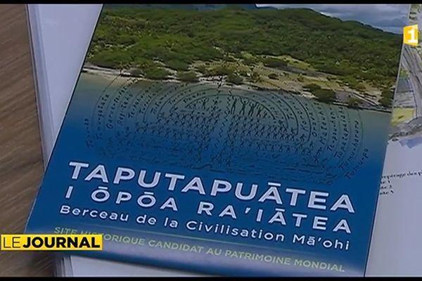 Vers une reconnaissance universelle du site de Taputapuatea