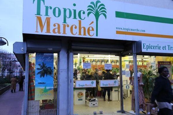 Tropic Marché