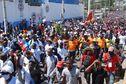 Crise à Haïti : les réactions de la diaspora haïtienne en Guyane