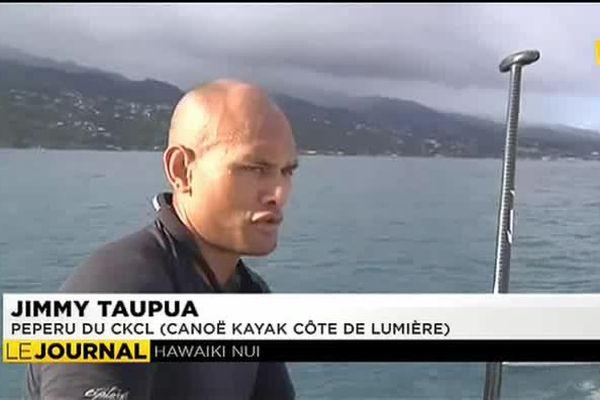 Hawaiki Nui Vaa : une équipe venue de Vendée