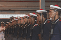 Les formations militaires de la marine plébiscitées