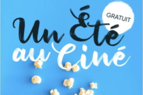 Un été au ciné