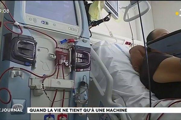 Plus de 500 dialysés en Polynésie