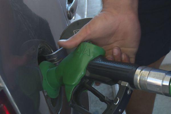 augmentation du prix des carburants